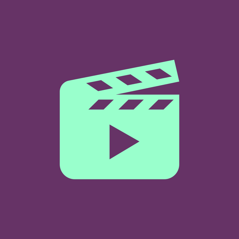 Icon for ukulele videos